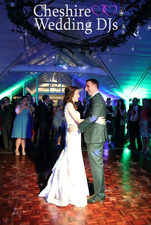 Abbeywood Estate First Dance