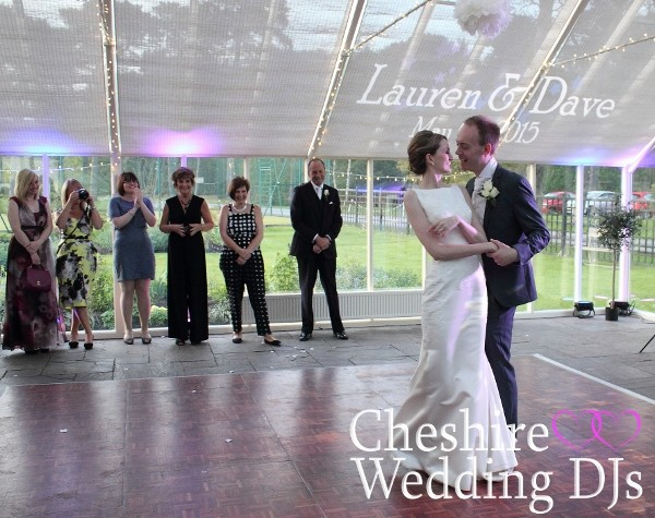 Abbeywood First Dance
