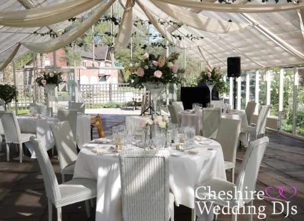 Abbeywood Wedding Breakfast
