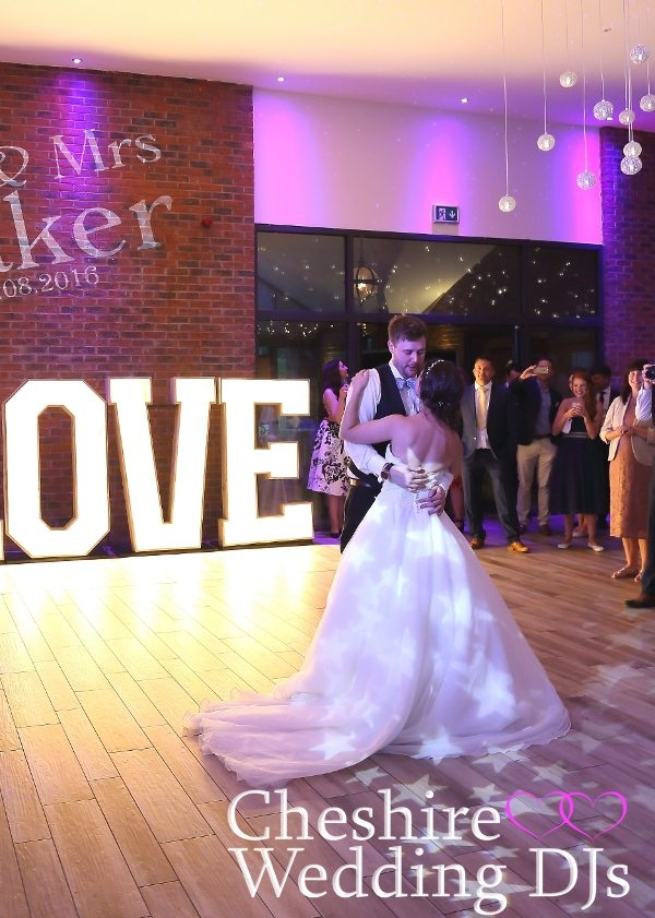 Aston Marina Stone Wedding DJ