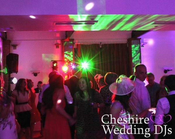 Carden Park Wedding Reviews