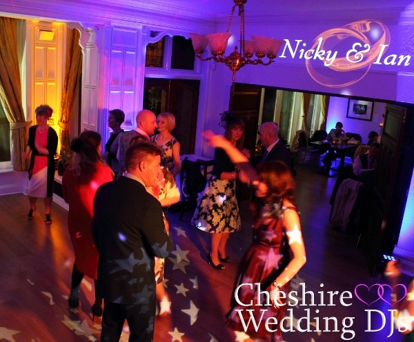 Cheshire Wedding DJs At Oakfield House Chester Zoo