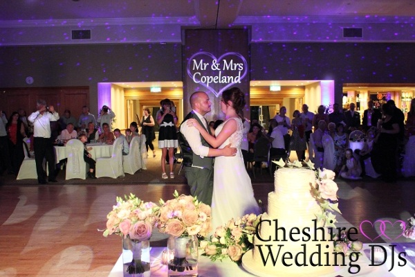 Craxton Wood First Dance