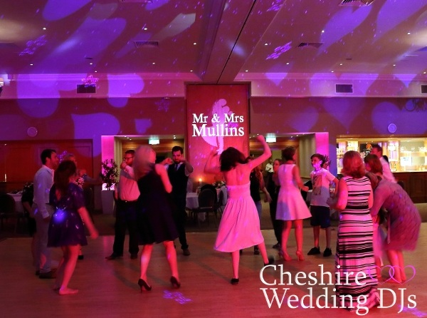 Craxton Wood Wedding DJ