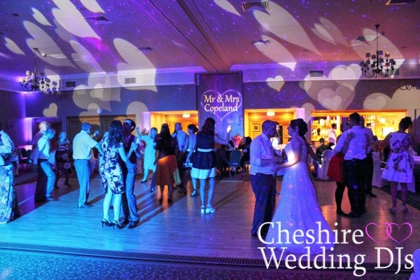 Craxton Wood Wedding
