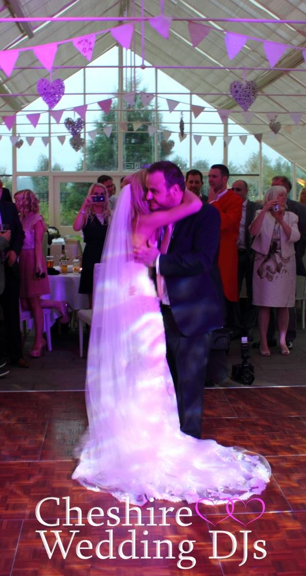 First Dance At Abbeywood