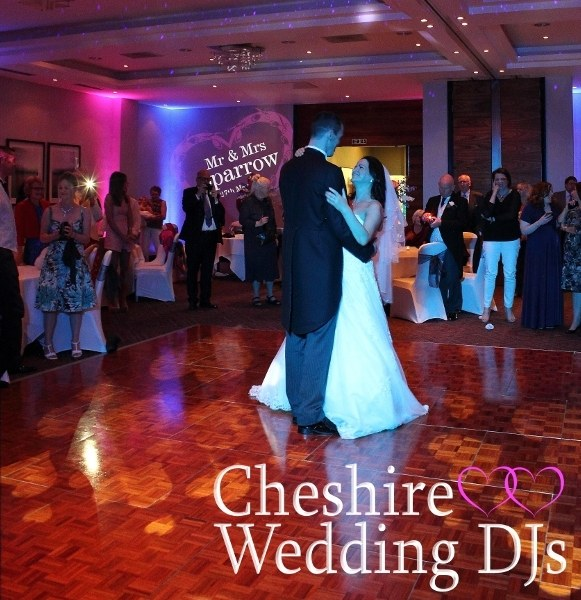 First Dance At Rookery Hall
