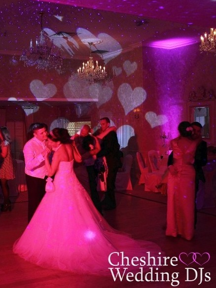 First Dance At Rowton Hall