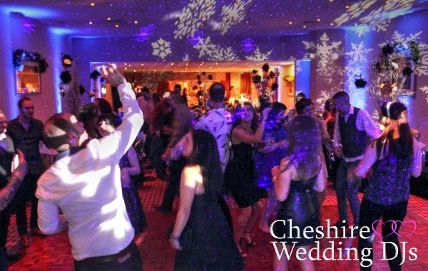 Cheshire Wedding DJs At Forest Hills