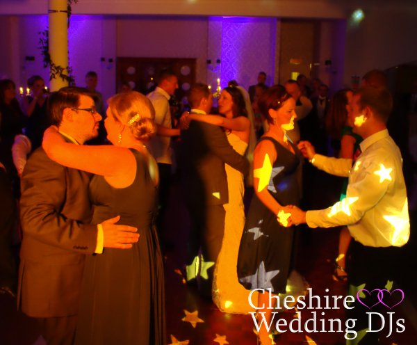 Hollin Hall Hotel Wedding DJ