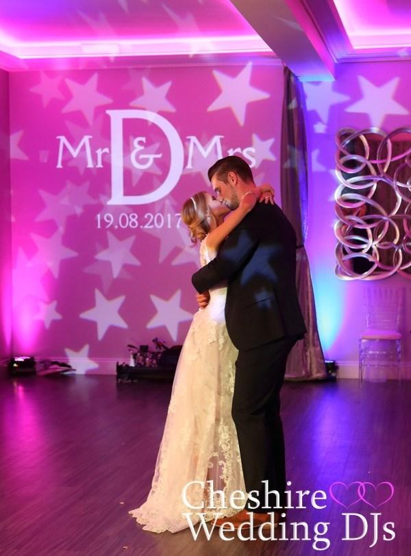 Cheshire Wedding Dj Merrydale Manor Wedding Dj Cheshire