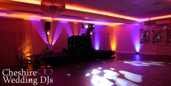 Merrydale Manor Wedding DJ