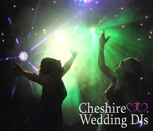 Nunsmere Wedding Marquee 2014