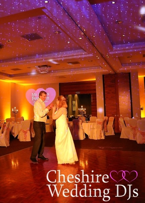 Rookery Hall Wedding DJ