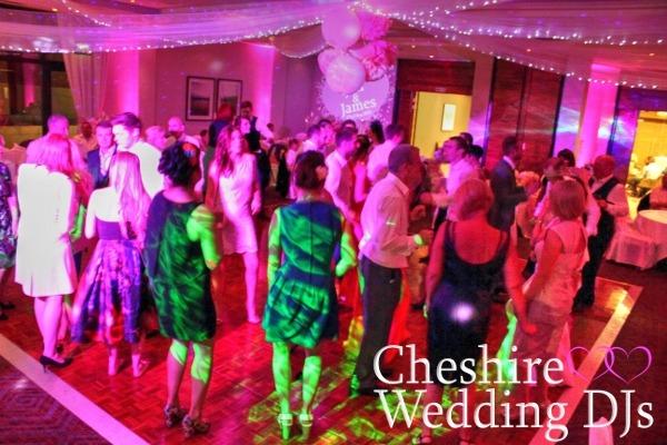 cheshire wedding djs ceremony music all day wedding dj