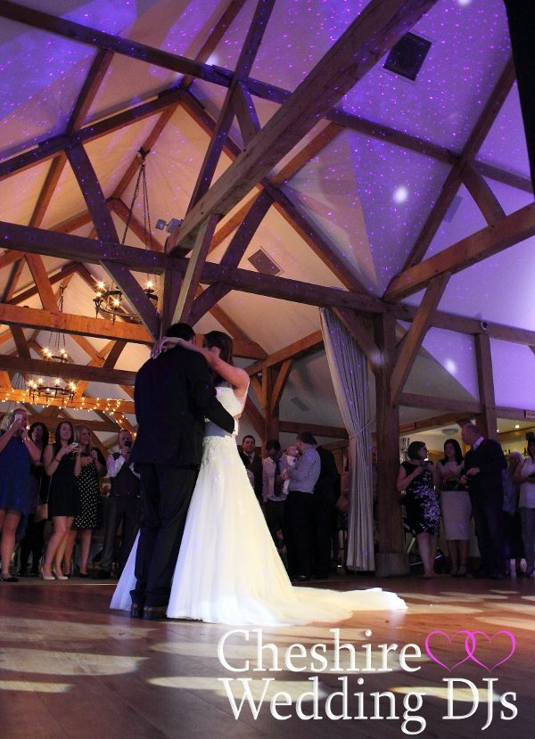 Sandhole Oak Barn Dancing Under The Stars