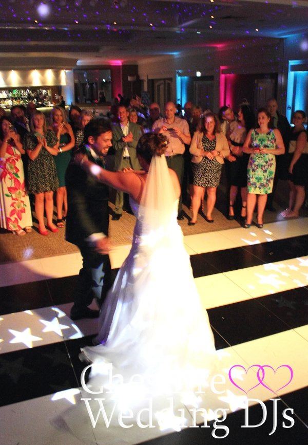 The Mere First Dance