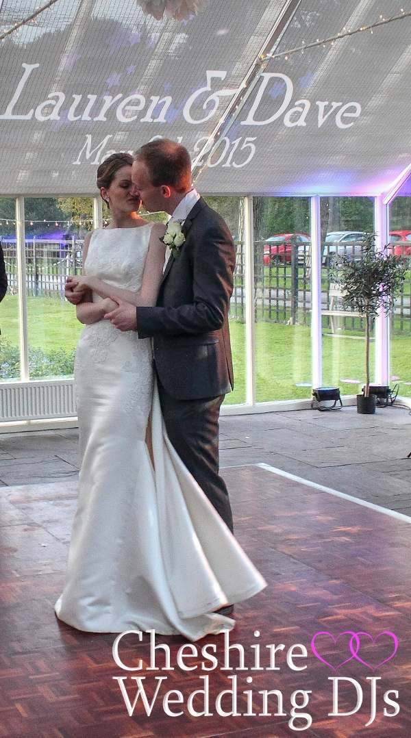 Wedding DJ At Abbeywood