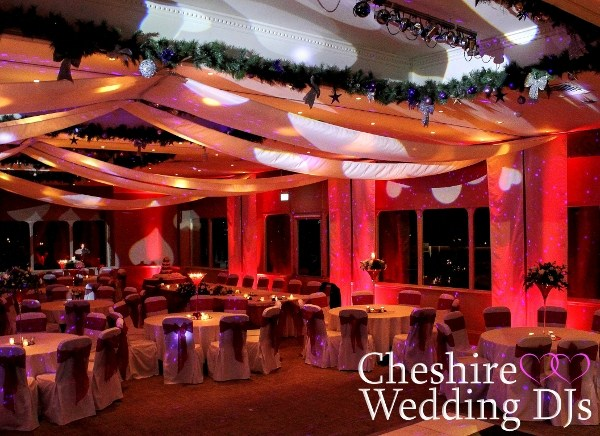 Wedding DJ At The Mere