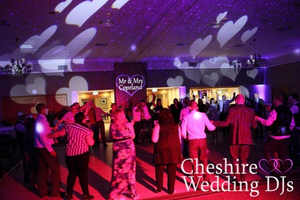 Wedding DJ Craxton Wood