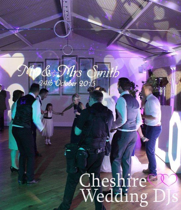 Cheshire Wedding Djs Mere Court Hotel Wedding Dj
