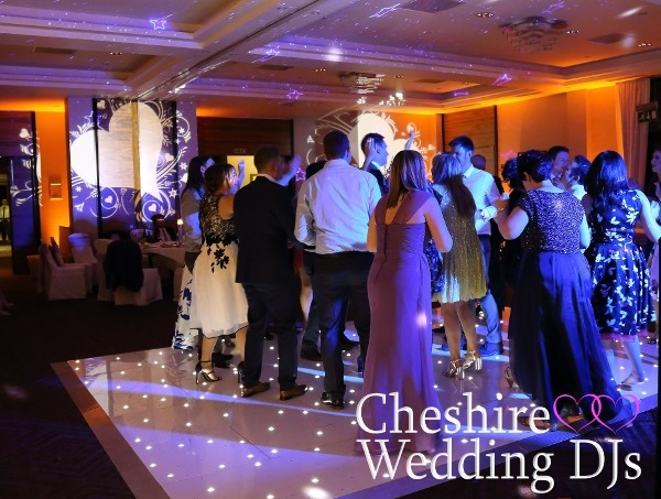 Wedding DJ Nantwich