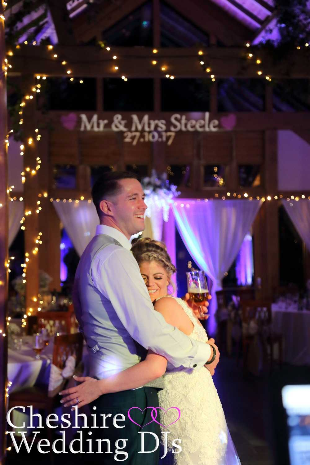 Your Wedding At The Oaktree Of Peover